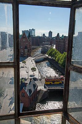 Hamburg Hafencity - p229m2037913 von Martin Langer