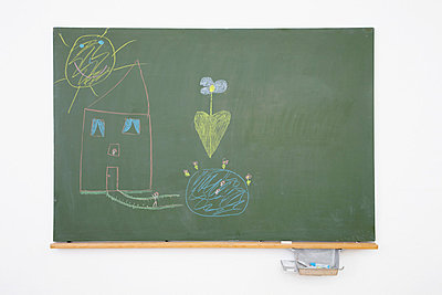 Children's drawing - p4641679 by Elektrons 08