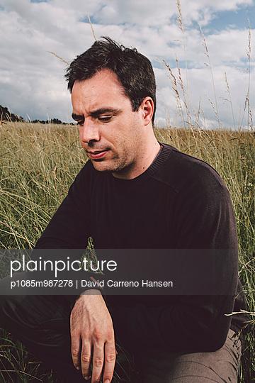 In der Natur, Thüringen - p1085m987278 von David Carreno Hansen