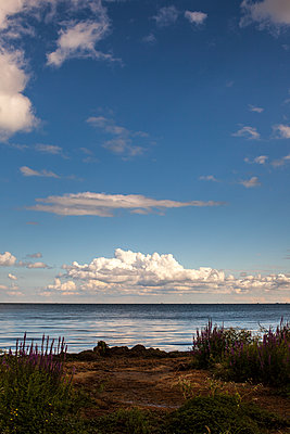 Lake Michigan - p1291m1424687 by Marcus Bastel