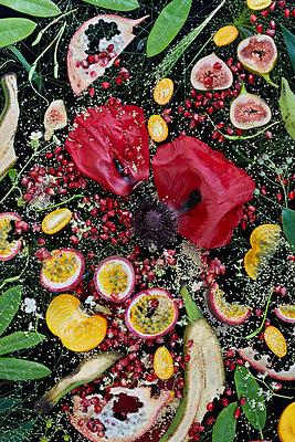 Food still - p1294m2191347 von Sabine Bungert