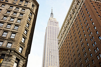 Manhattan - p584m960459 by ballyscanlon