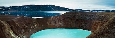 Krater - p844m1119004 von Markus Renner