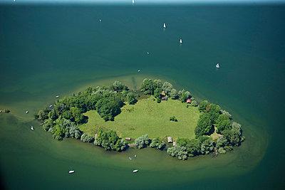 Insel - p1016m755469 von Jochen Knobloch