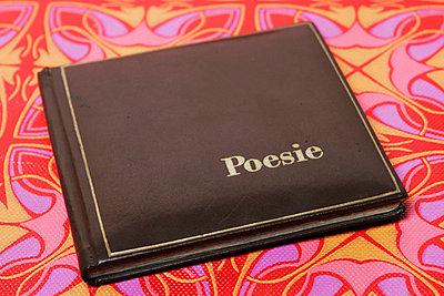 Poesie - p1650428 von Andrea Schoenrock
