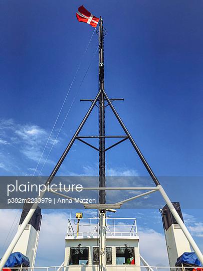 Ferry to Fyn - p382m2283979 by Anna Matzen