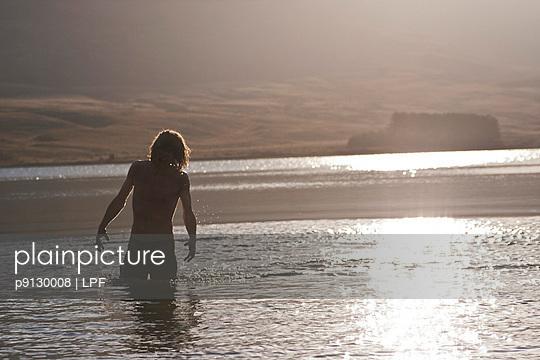 Lake Clearwater - p9130008 von LPF