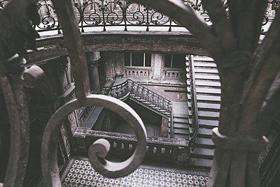 Märchenschloss - p1512m2037971 von Katrin Frohns