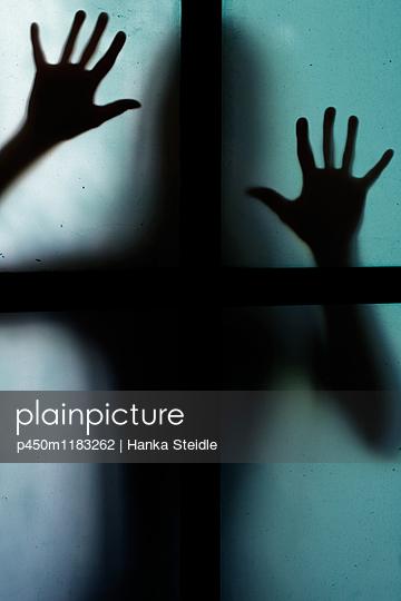 Panik     - p450m1183262 von Hanka Steidle