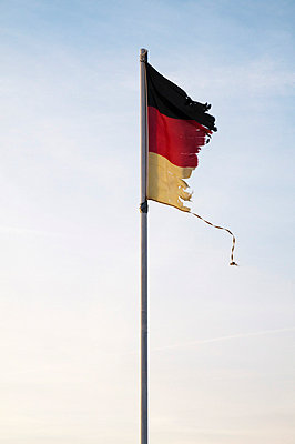 Flag of Germany - p1710280 by Rolau