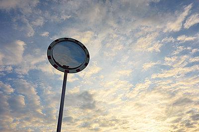 Verkehrsspiegel - p322m989683 von Kimmo von Lüders