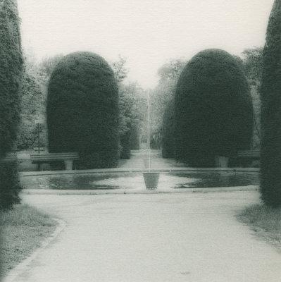 Fountain - p1677m2258943 by nina e. reiter
