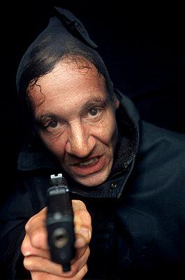 Robber - p2551656 by Frank Muckenheim