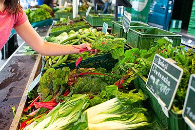 Gemüse - p608m2055282 von Jens Nieth