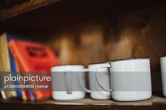 Cups - p1326m2099839 by kemai