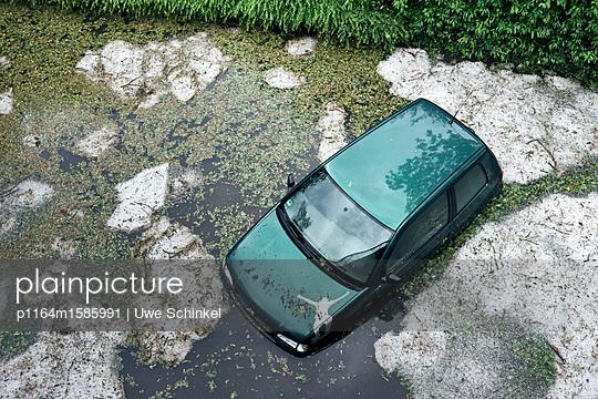 Unwetter - p1164m1585991 von Uwe Schinkel