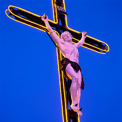 Crucifix - p8130021 by B.Jaubert