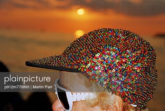 Haïr - p912m770893 by Martin Parr