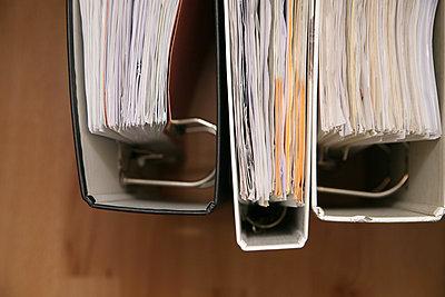 Folders - p165m853612 by Andrea Schoenrock