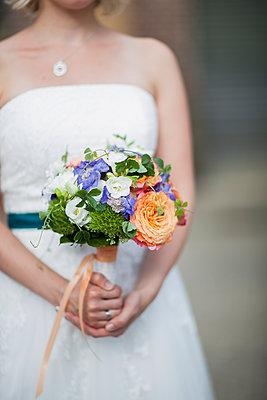 Hochzeit - p680m1119860 von Stella Mai