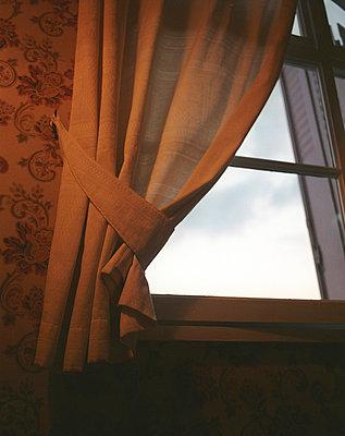Blick aus Hotelfenster - p2600005 von Frank Dan Hofacker