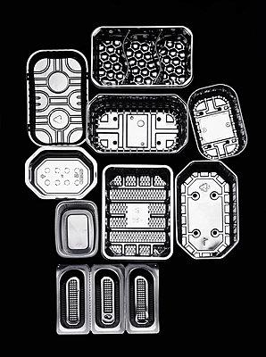 Einwegverpackungen - p509m2141419 von Reiner Ohms