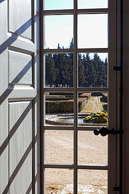 Terrace door - p778m858699 by Denis Dalmasso
