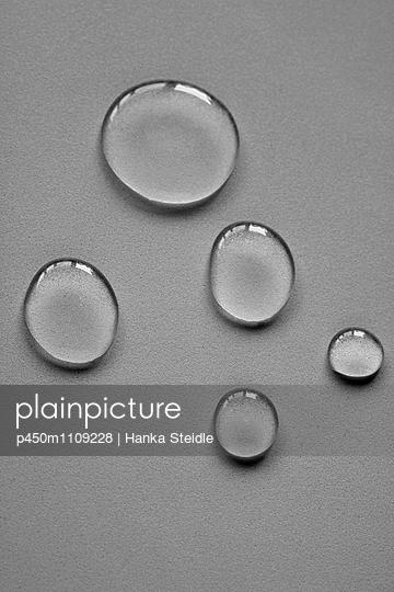 Wassertropfen    - p450m1109228 von Hanka Steidle