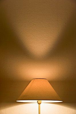 Floor lamp - p1418m1571923 by Jan Håkan Dahlström