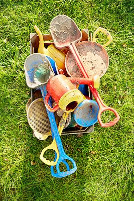 Kinder-Garten - p464m1152355 von Elektrons 08