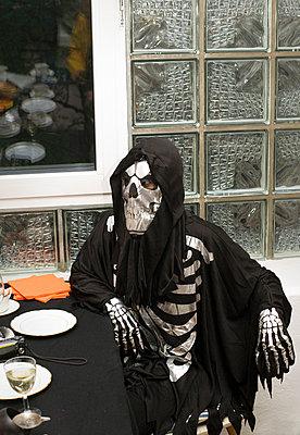 Halloween - p2500433 by Christian Diehl