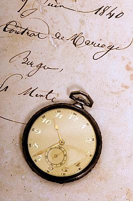 Zeit vergeht - p4511013 von Anja Weber-Decker
