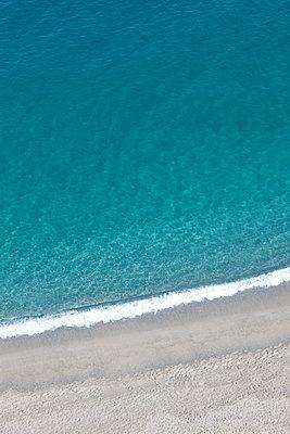 Das Meer - p637m2008478 von Florian Stern