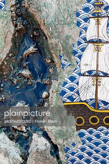 Sailing - p637m2073260 von Florian Stern