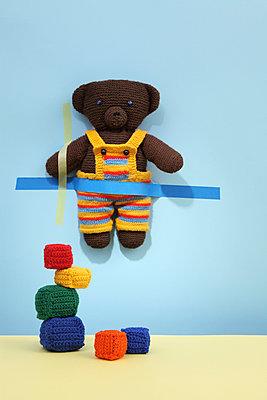 Gehäkeltes Spielzeug - p237m886648 von Thordis Rüggeberg
