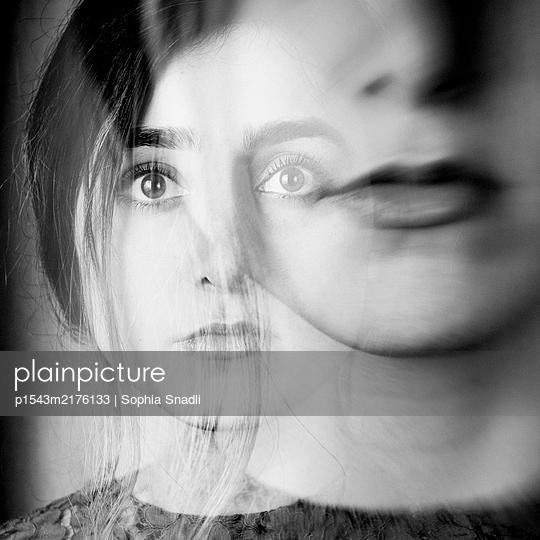 Pensive - p1543m2176133 by Sophia Snadli