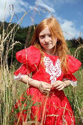 Princess - p045m944635 by Jasmin Sander