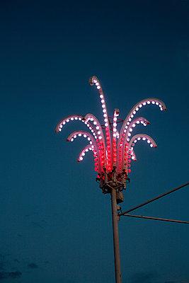 Leuchtdekoration - p1028m907268 von Jean Marmeisse