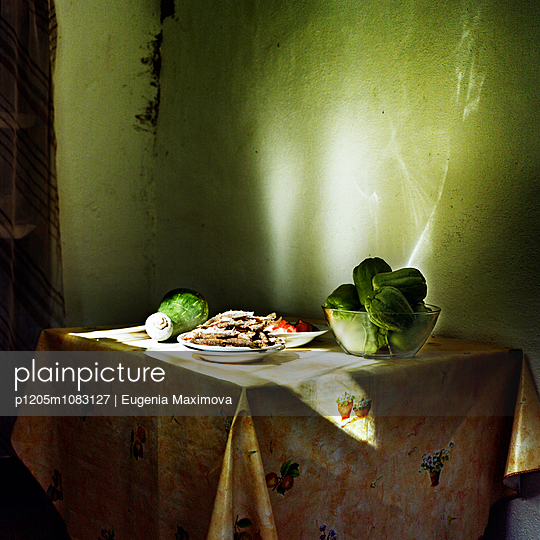 Küche - p1205m1083127 von Eugenia Maximova