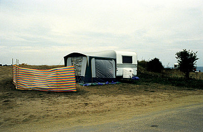 Caravan - p0830015 by Thomas Lemmler