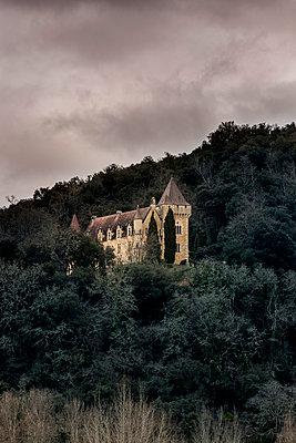 Castle - p248m1004101 by BY