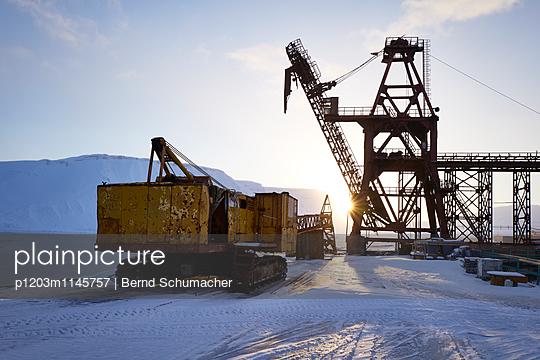 Spitzbergen - p1203m1145757 von Bernd Schumacher