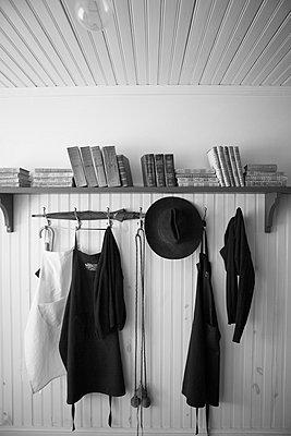 Wardrobe - p3431207 by Tom Hopkins