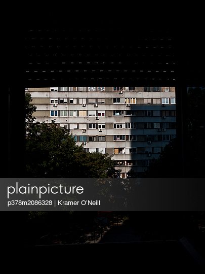 Bloc - p378m2086328 by Kramer O'Neill