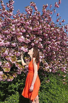 Frühlingsduft - p045m658412 von Jasmin Sander
