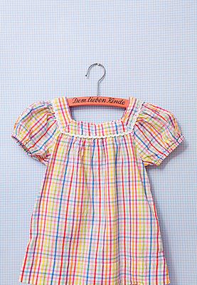 Kindermode - p249m792984 von Ute Mans