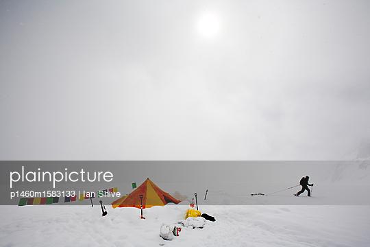 TALKEETNA, ALASKA, Denali National Park - p1460m1583133 by Ian Shive