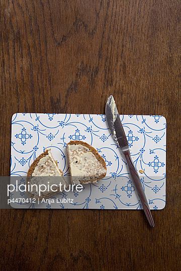 Butterbrot - p4470412 von Anja Lubitz