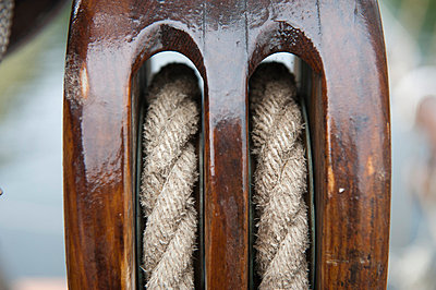 Tall Ship - p1003m737574 by Terje Rakke