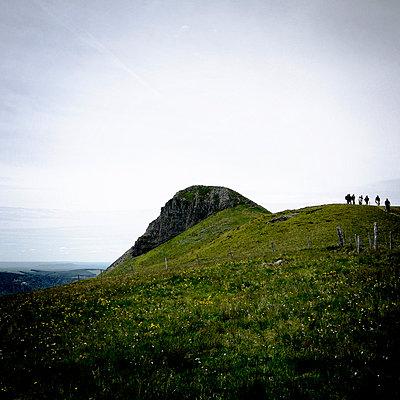 Mont d'Or Auvergne - p56711572 by Claire Dorn